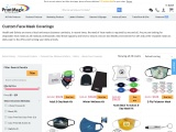 Buy disposable masks online with PrintMagic
