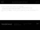 Youth Basketball Skills Training in Wake Forest