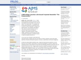 """AJMS Global Launches a Bi-Annual Corporate Newsletter called """"The Financial Wire"""""""
