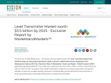 Level transmitter market in APAC to grow at the highest CAGR