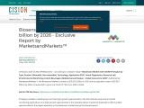 Biosensors Market worth $36.7 billion by 2026