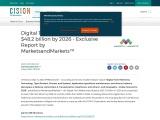 Digital Twin Market worth $48.2 billion by 2026