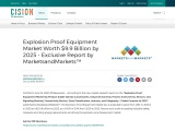 Explosion Proof Equipment Market Worth $9.9 Billion by 2025