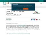 Feed Acidulants Market $3.5 billion by 2023