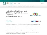 COVID-19 impact on the industrial safety market