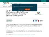 Smart Manufacturing Platform Market worth $13.2 billion by 2026