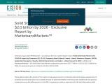 Solid State Radar Market worth $2.0 billion by 2026 – Exclusive Report by MarketsandMarkets™