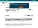 Sound Reinforcement Market Worth $8.5 Billion by 2024