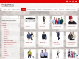 Corporate clothing suppliers south africa