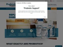 Probiotic 40 Billion screenshot