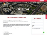 Setting up your business in the Free Zone