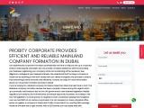 mainland company formation in dubai