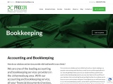Accountants & Bookkeeping Services