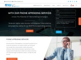 Phone Appending |Telephone Number Append | Phone append Services