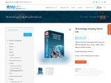 Canadian Technology Company Data Provider