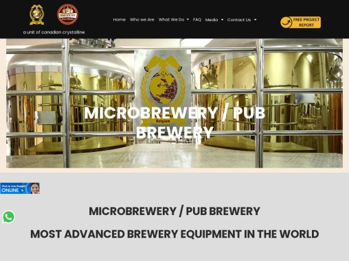 Brewery Equipment   Microbrewery & Craft Brewery Equipment