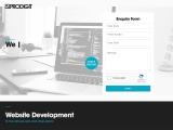 Top Web Design and Development Company in Hyderabad