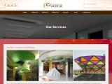 Buy Acrylic Custom Painting in Dubai by Professional Acrylic LLC