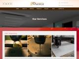 Best Acrylic Engraving service In Dubai, UAE by Professional Acrylic LLC