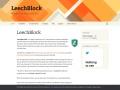 LeechBlock | A Simple Free Productivity Tool