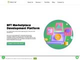 NFT Marketplace Development – Prolitus