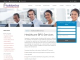 Best Healthcare BPO services for RCM and LTC Companies – US