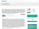 China Companion Animal Health Market worth US$ 1.42 Bn 2024 with a CAGR of 6.4%