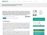 Global Digitalization of Beauty Industry Market