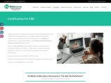 Certification For CRC – ProRelix Education