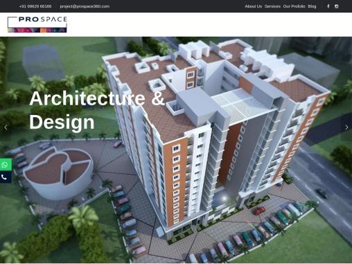 Best 3D Architectural Visualization Companies | 3D Architecture Design