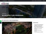 Architectural 3D Designer   3D Architecture Design