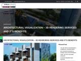 Architectural 3D Designer in Chennai | Apartment 3D Design