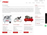 Best Air Compressor Manufacturers