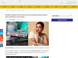 Deepika Padukone tests positive for Covid-19 after family members