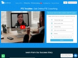 Online PTE Coaching | Online PTE Training