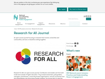 https://www.publicengagement.ac.uk/work-with-us/current-projects/research-all-journal