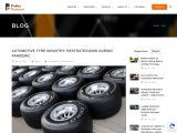 AUTOMOTIVE TYRE INDUSTRY: RESTRATEGIZING DURING PANDEMIC
