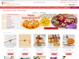 Send Rakhi Gifts to Pune for your Brother on the Same Day at Cheap Price