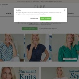 Up to 70% off at Pure Collection Limited