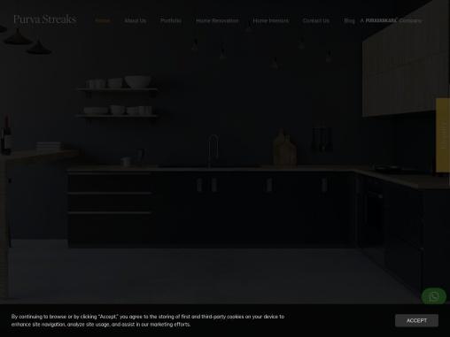 Interior Design Companies   Best Home Interior Designers in Bangalore