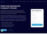 Best Mobile App Development Companies in Chennai