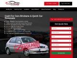 Qld Cash For Cars Brisbane –  Sell My Car Brisbane