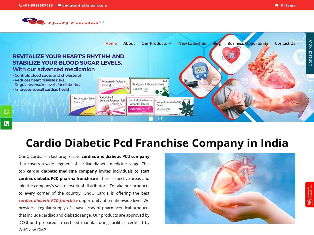 Derma Medicine PCD Company | Pharma Franchise for Derma Medicine