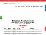Pharma Franchise for Derma Medicine | Derma Medicine PCD Company