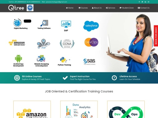 Global Certification Center in Coimabtore | Best Global Certification Centre in Coimbatore