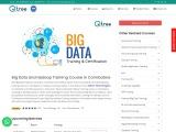 Best Big Data and Hadoop Training in Coimbatore