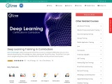 Best Deep Learning Training in Coimbatore | Machine Learning Course Training in Coimbatore
