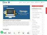 Best Python Full Stack Training in Coimbatore | Python Full Stack Developer Course in Coimbatore