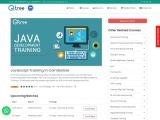 Web Design(HTML) Training Center in Coimbatore | Best Java script Training  Course in Coimbatore