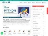 Python Tutorial in Coimbatore | Python- Django Training Course in Coimbatore